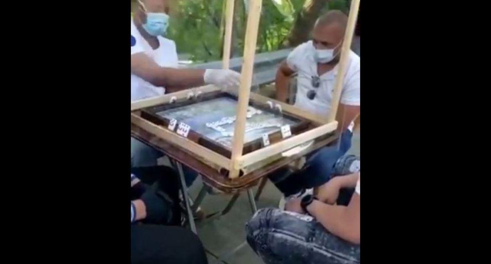 Muchos usuarios se sorprendieron al ver el video. (Foto: Turisteando en Puerto Rico | Facebook)
