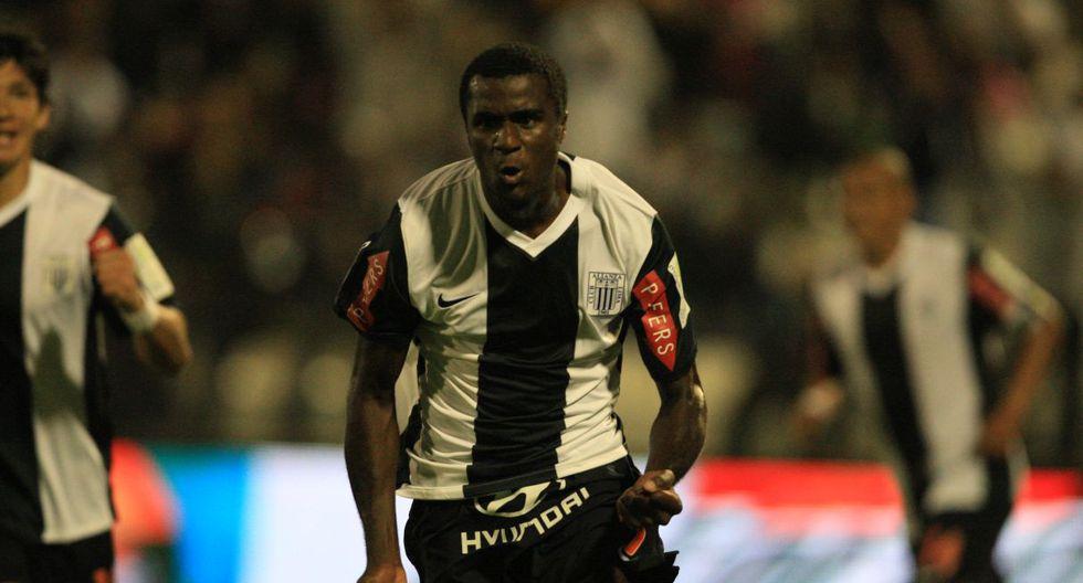 Christian Ramos jugó en Alianza Lima hasta el 2012. (Foto: GEC)