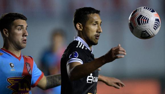 Gonzales se refirió al presente de Alianza Lima. (Foto: AFP)