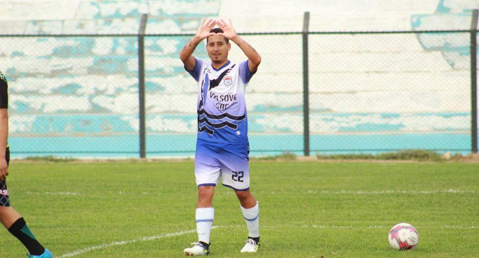 Copa Perú: Sport Chavelines Juniors goleó 24-0 a Vasko FC con 10 goles de Christian Carranza (Foto: Prensa S. Chavelines)