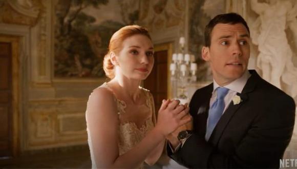 Amor Boda Azar: ¿por qué Love Wedding Repeat ha dividido tanto a los usuarios de Netflix? (Foto: Netflix)