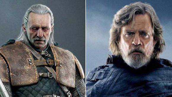 Netflix: The Witcher ya tiene actor para el rol de Vesemir y no es Mark Hamill. (Foto: Alfa Beta Juega)