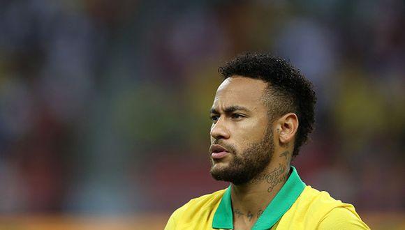 Neymar guió a Brasil en el 2016 a ganar el título tras vencer a Alemania en la final.