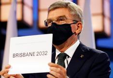 Venció a Doha y a Seúl-Pyongyang: Brisbane ganó la sede de los Juegos Olímpicos de 2032