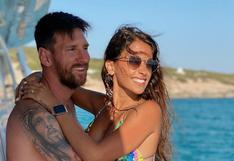 Solo está de paso: revelan los planes de Messi tras regresar a Barcelona
