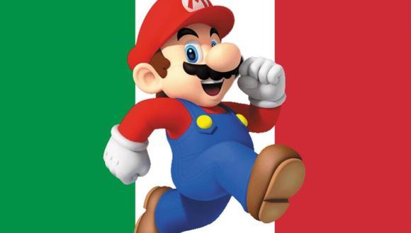 Super Mario Bros no es italiano: diseñador de NES revela su nacionalidad