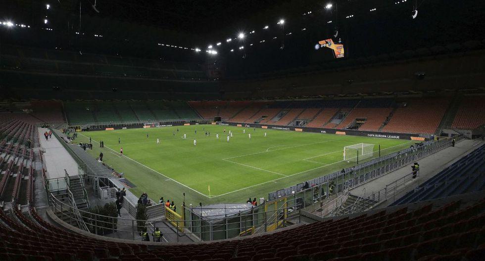 No habría más fútbol este 2020 a causa del coronavirus. (Foto: Getty Images)