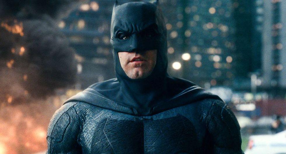 The Batman: Ben Affleck aprueba a Robert Pattinson como el nuevo 'Caballero Oscuro'.