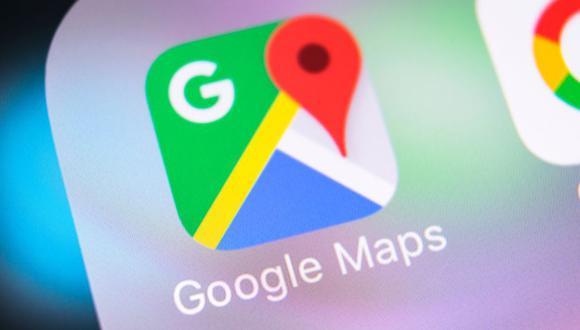 Nueva función de Google Maps (Ocean)