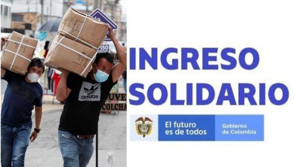 Ingreso Solidario de septiembre: conoce si eres beneficiario
