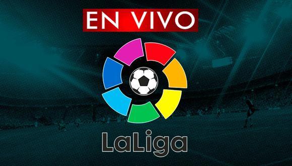 Futbol Internacional Tabla De Posiciones De La Liga De Espana 2018 2019 En Vivo Liga Sant Noticias Depor Peru