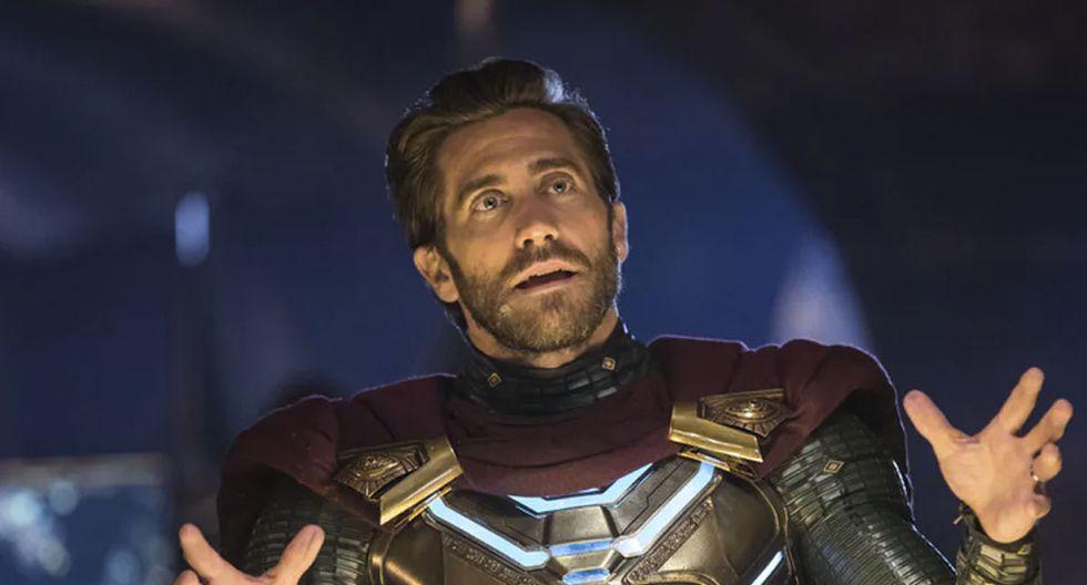 Sony estaría evaluando una película en solitario de Mysterio (Foto: Marvel Studios)