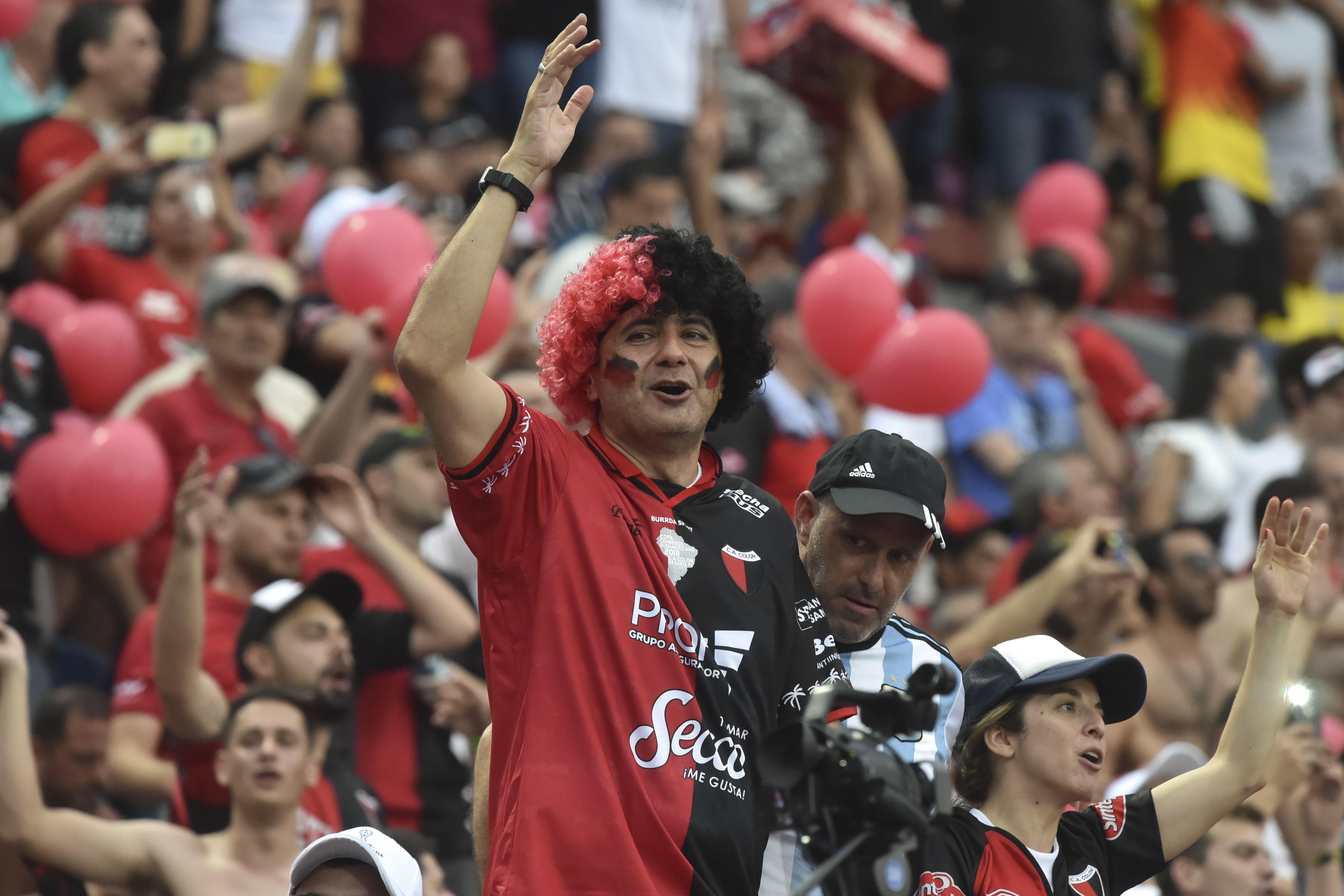 no-sera-una-final-pero-es-futbol-amor-y-pasion-el-mensaje-viral-de-un-fanatico-de-colon