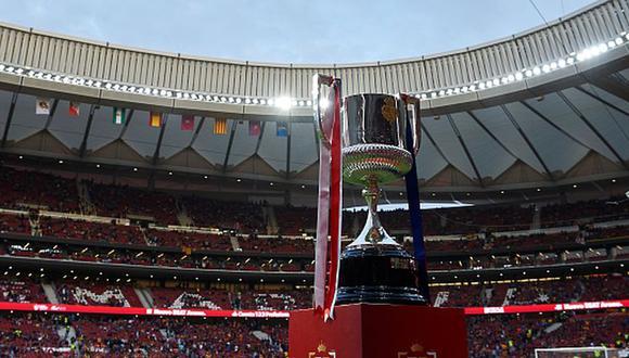 Copa del Rey 2019: El Benito Villamarín recibirá la final por primera vez en su historia. (Getty)