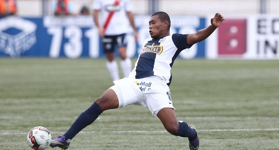 Estos es el once de Alianza Lima para enfrentar a UTC (USI)