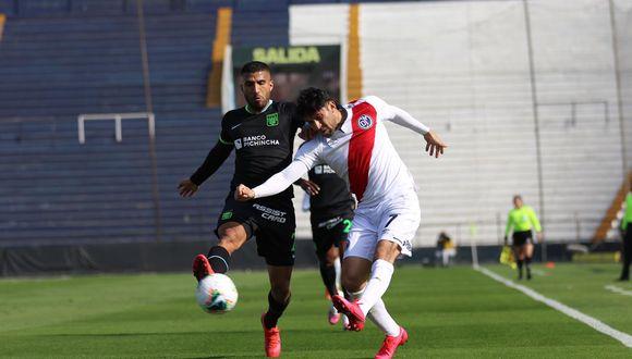 Alianza Lima vs. Deportivo Municipal se ven las caras en el estadio Alejandro Villanueva. (Foto: Liga 1)