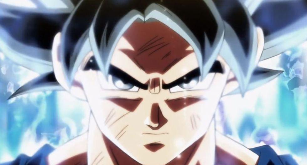 Dragon Ball Super: Goku oficialmente domina el Ultra Instinto en el capítulo 58 del manga. (Foto: Toei Animation)