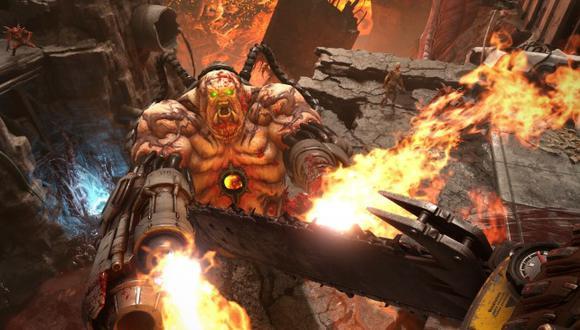 Doom Eternal y Elde Scrolls Online llegarán a PlayStation 5 y Xbox Series X