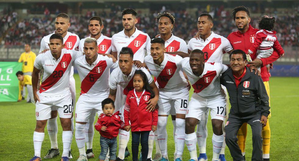 Todo empieza en octubre: conoce el calendario de las Eliminatorias sudamericanas rumbo a Qatar 2022