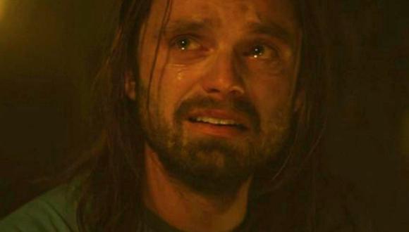 """""""The Falcon and the Winter Soldier"""": Bucky no es más el Soldado de Invierno. (Foto: Disney Plus)"""