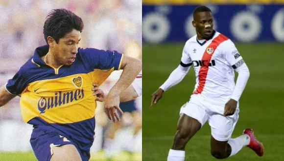 Pereda se refirió a la llegada de Luis Advíncula a Boca Juniors. (Foto: Agencias)