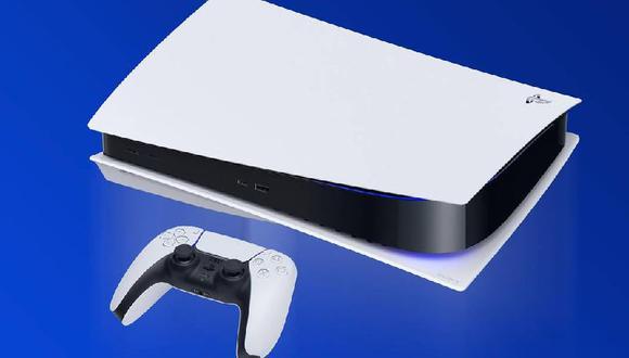PS5 saldrá al mercado a mediados de noviembre (Vandal)