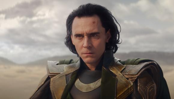 """Ejecutivos de Marvel toman esta arriesgada decisión antes del estreno de """"Loki"""" (Foto: Marvel Studios)"""