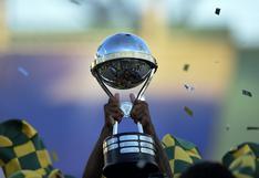Mediocampo peruano: Valverde y el 'Chaca' integran equipo de la semana de Copa Sudamericana [FOTOS]