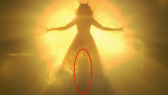 WandaVision: ¿quién es este personaje oculto en la silueta de Scarlet Witch? (Foto: Marvel)