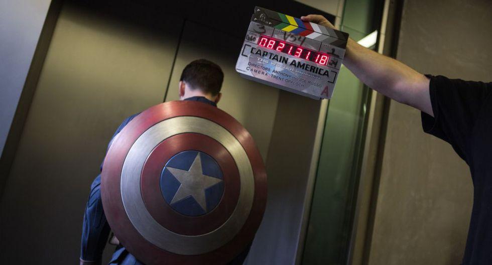 "El escudo de Capitán América que apareció en ""Avengers: Endgame"" puede ser tuyo (Foto: Marvel)"