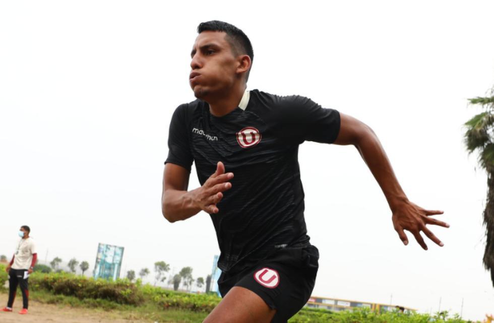 Universitario se prepara para llegar con todo a la temporada 2021. (Foto: Twitter)