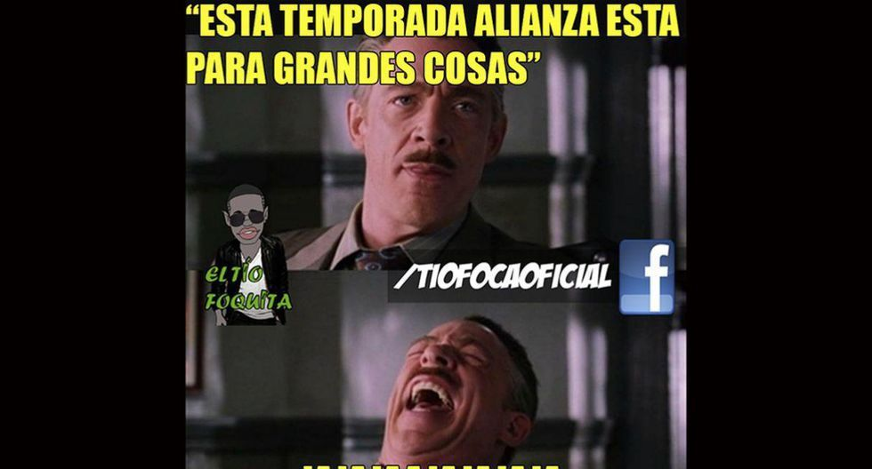 Los mejores memes de la fecha 3 del Torneo Apertura. (FACEBOOK)