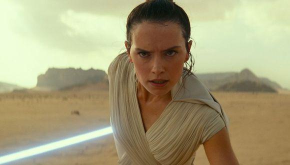 Star Wars se estrena mañana en la madrugada (Lucasfilm)