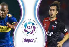 A qué hora ver Boca vs. Colón EN VIVO: TV y links del partido por la LFP