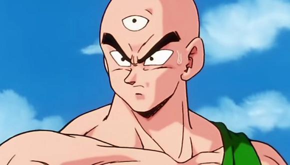 Ten Shin Han es uno de los Guerreros Z más poderosos (Foto: Toei Animation)