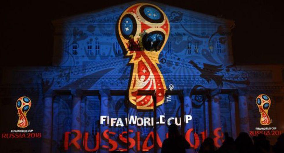 El miércoles se terminará de conocer a los 32 clasificados al Mundial Rusia 2018. (AFP)