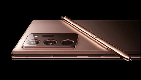 Samsung dejaría de regalar el cargador con sus teléfonos a partir de 2021. (La Nación)
