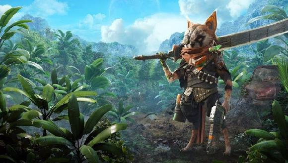 "PS5 y Xbox Series X podrán ejecutar ""Biomutant"" sin problemas"