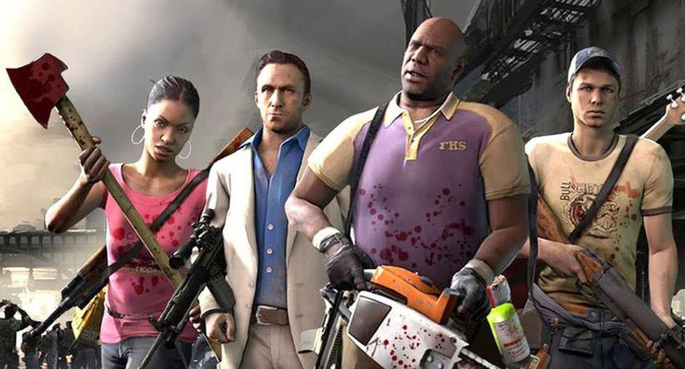 Valve aclara que 'Left 4 Dead 3' no se encuentra en desarrollo ...