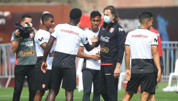 Conmebol anunció el aumento de jugadores para cada Selección Nacional ante la pandemia del coronavirus. (Foto: prensa FPF)