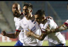 Seis de seis: Nacional sumó segundo triunfo seguido en Copa Libertadores tras vencer a Estudiantes de Mérida