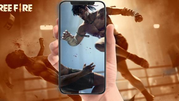 Free Fire: guía para descargar un fondo de pantalla para tu celular o PC