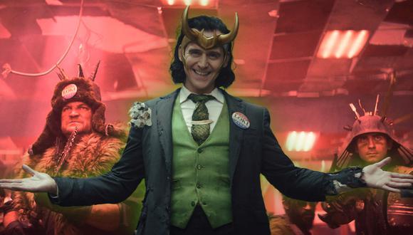 Marvel: el primer episodio de Loki contó con escenas eliminadas de Avengers: Endgame