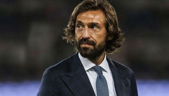 Andrea Pirlo ganó cuatro veces la Serie A con la Juventus. (Foto: Agencias)