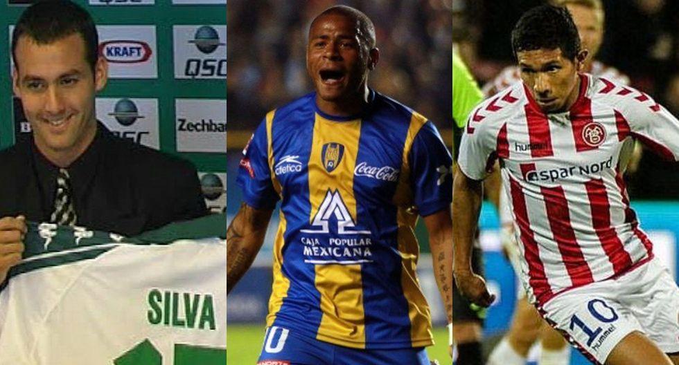 Los traspasos más caros del fútbol peruano (Foto: GEC / Agencias)