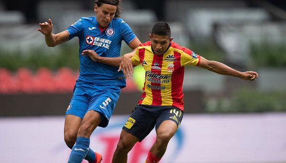VER TUDN EN VIVO | Morelia vs. Chivas: sigue EN VIVO y ONLINE el partido por el Apertura de la Liga MX. (Foto: AFP)
