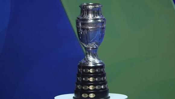La Conmebol decidió hace unos días llevar la Copa América a Brasil. (Foto: AFP)
