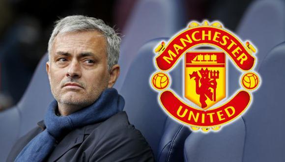José Mourinho dirigió al Chelsea hasta diciembre del 2015 (Reuters).