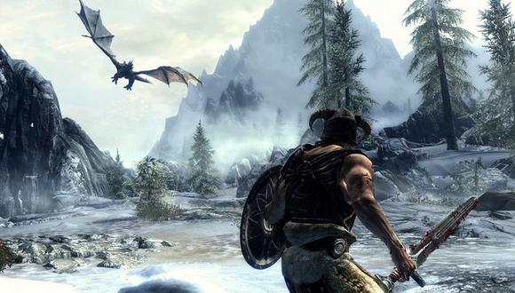 PS5: así podrás hacer que Skyrim tenga soporte de 60 FPS en la nueva consola de PlayStation (Captura de pantalla)