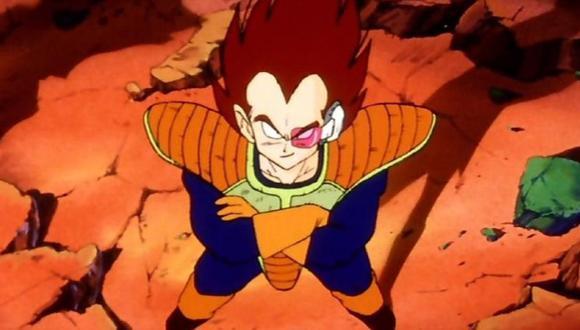 Dragon Ball: ¿Por qué Vegeta tenía el cabello rojo? Aquí te contamos toda la historia